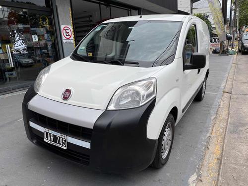 Fiat Qubo 1.4 Active 73cv 2012 - Impecable Estado !