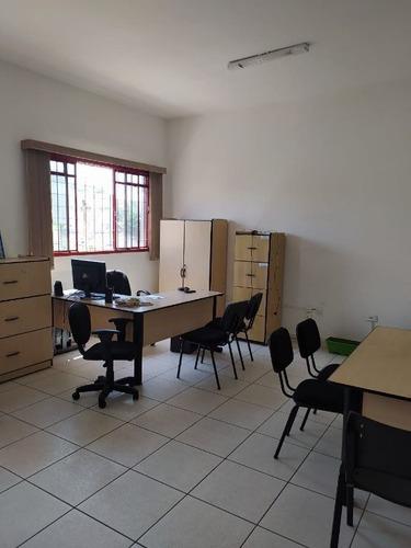 Imagem 1 de 6 de Sala Em Jardim Pereira Do Amparo, Jacareí/sp De 35m² Para Locação R$ 800,00/mes - Sa965628
