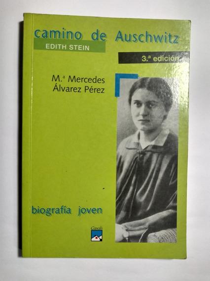 La Estructura De La Persona Humana Edith Stein En Mercado