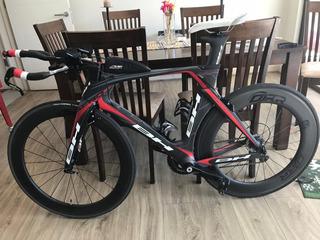 Bh Aero Ligth - Bici Triatlón
