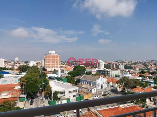 Apartamento Com 3 Dormitórios À Venda Por R$ 425.000,00 - Residencial Esplendore - Sorocaba/sp - Ap0272