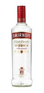 Vodka Smirnoff X 700 Ml.