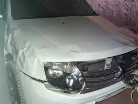 Preço Correto R$ 20.000 Duster Amassado Facil De Arrumar