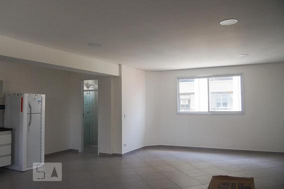 Apartamento Para Aluguel - Centro, 1 Quarto, 51 - 893046071