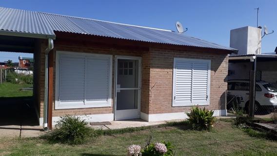 Casa A Estrenar En Speluzzi La Pampa