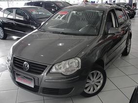 Volkswagen Polo 1.6 Total Flex 2011 Completo 52.000 Km