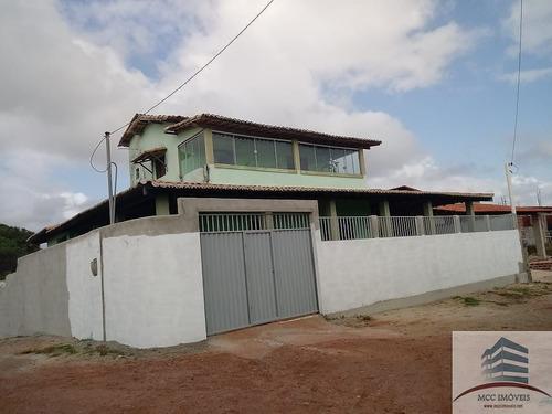 Imagem 1 de 16 de Casa A Venda Em Barreta