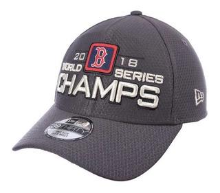 Gorra Boston Red Sox World Series Champs