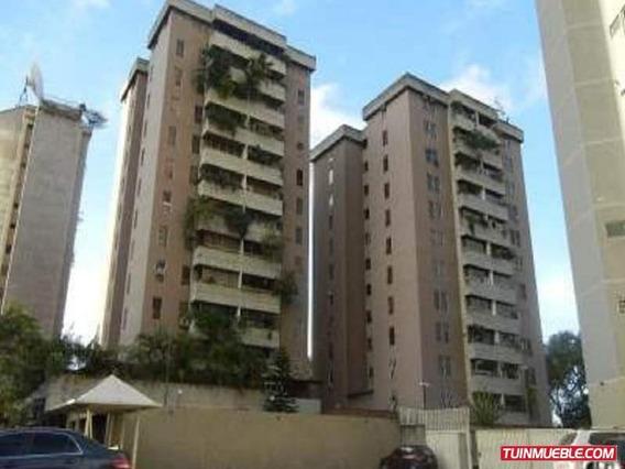 Apartamento En Venta La Carlota - 17-15538///