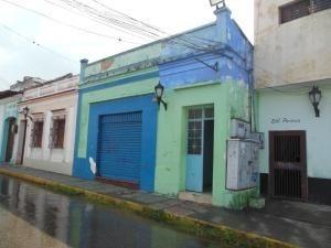 20-15445 Casa Antigua En Los Teques