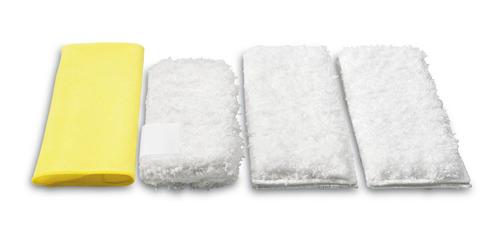 Kit De Paños De Microfibra Para La Cocina 28631720 Karcher