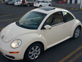 Volkswagen Beetle 2.0 Gls Tiptronic At 2010