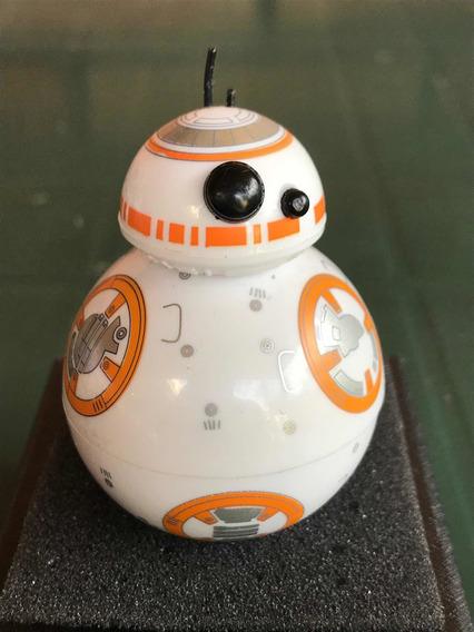 Grinder Star Wars Bb-8 Picador 3 Partes Gabba Grow Olivos