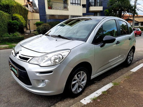 Citroën C3 C3 Origine 1.5 Flex