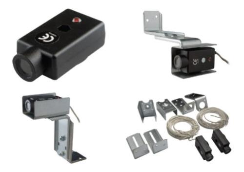 Imagen 1 de 3 de Sensor Foto Celdas Foto Sensores Merik P/cochera Residencial