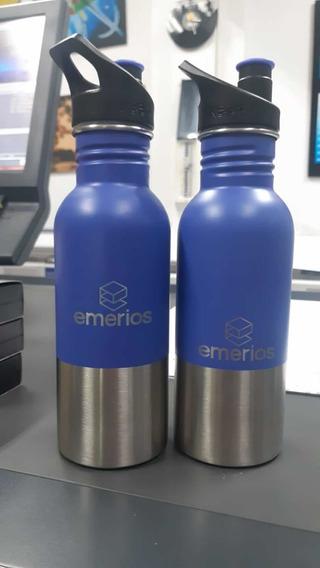 Botellas 600ml Personalizada Regalo Empresarial