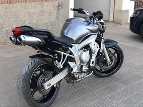 Yamaha Fazer 600 Fz6 Impecable!