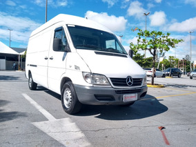 Sprinter Furgao Longa Alta Financio R$20mil + 48 Vezes