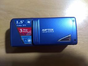 Camera Digital Aiptek 3200