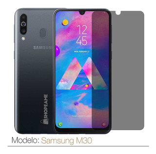 Mica Samsung Galaxy Series M / A / J / S / Note / Protector Cristal Privacidad Varios Modelos