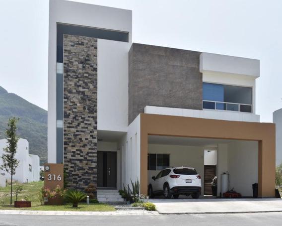 Casa - Laderas Del Topo Chico (f-23)