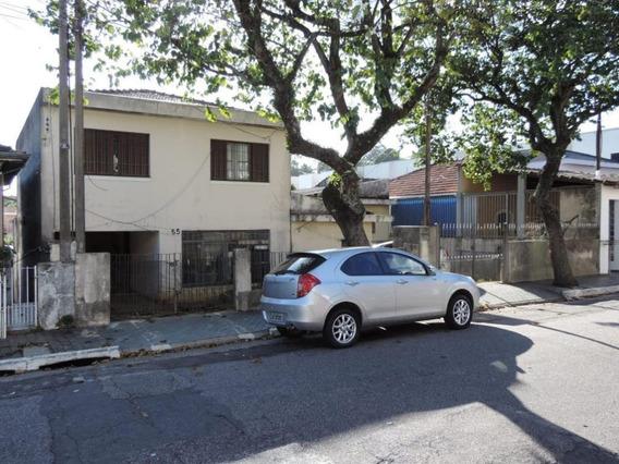 Terreno Em Vila Alpina, São Paulo/sp De 0m² À Venda Por R$ 1.270.000,00 - Te236566