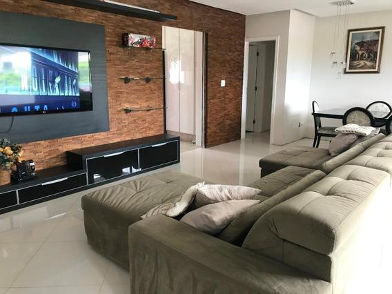 Apartamento Jardim Avelino 3suítes,4 Vagas Garagem, Deposit