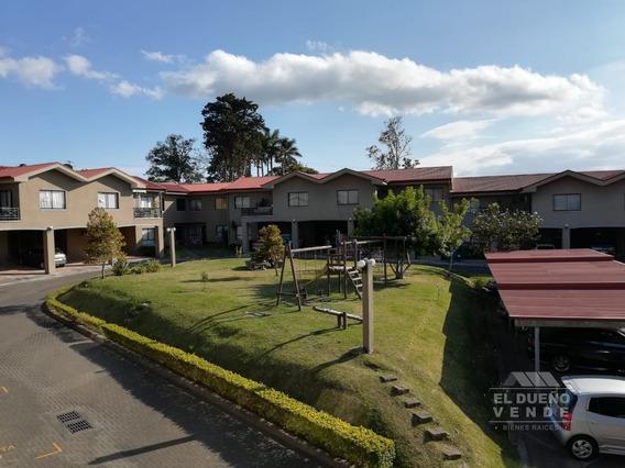 Apartamento En Condominio Quintana De Los Reyes