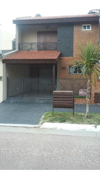 Alquiler De Duplex En San Clemente Del Tuyu