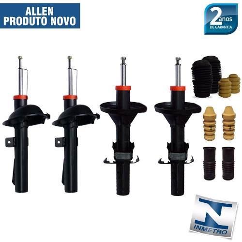 04 Amortecedor Mondeo 1996 1997 1998 1999 2000 + Kit