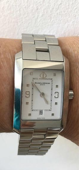 Relógio Baume & Mercier Hampton