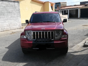 Jeep Cherokee Limited Kk