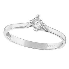 65cf9af64387 Anillo De Oro Blanco 10k - Anillos Oro Diamantes en Mercado Libre México