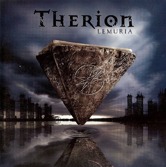 Therion - Lemuria ( Cd )