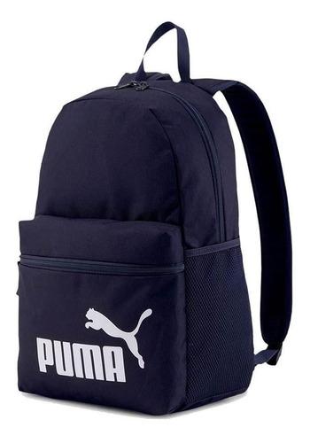 Puma Mochila - Phase Backpack Negr