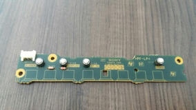 Placa Menu Receiver Sony Str-k870p