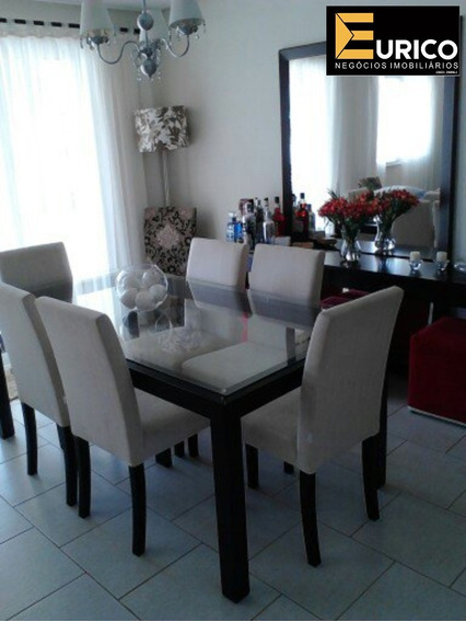 Linda Casa A Venda No Condomínio Mirante Das Estrelas Na Cidade De Vinhedo - Ca01178 - 33345926