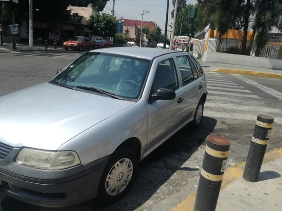 Volkswagen Pointer 1.6 City Mt 2003