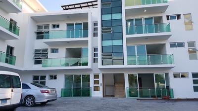 Apartamento Nuevo En Santiago - 1era
