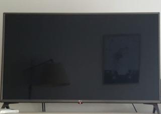 Smart Tv Led Lg 4k 43