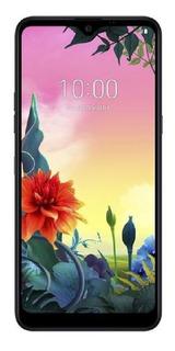 Smartphone LG K50s Android 9.0 Tela 6.5 32 Gb Câmera 13 Mp