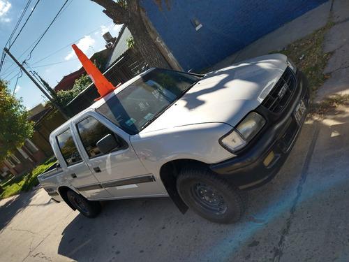 Isuzu 2.5 Diesel 4x2