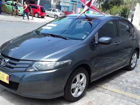 Honda City 1.5 Lx Flex Aut. 4p 2011 $ 36990 Financiamos