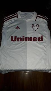 Camisa Fluminense Centenário Infantil 10 Anos