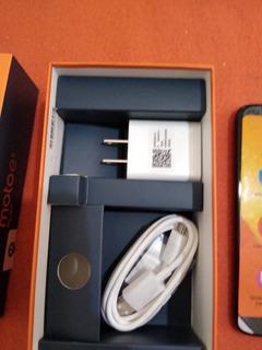 Celular Moto E 5 Play 16g Nuevo En Caja