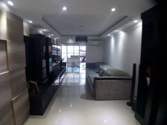 Voce Que Procura Apartamento Com Quinta No Centro Do Boqueirão Com Conforto E Elegancia A Sua Busca Termina Aqui 3 Dormitórios 2 Suítes - Ap6831
