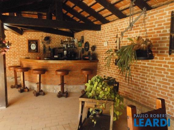 Casa Térrea - Ressaca - Sp - 492236