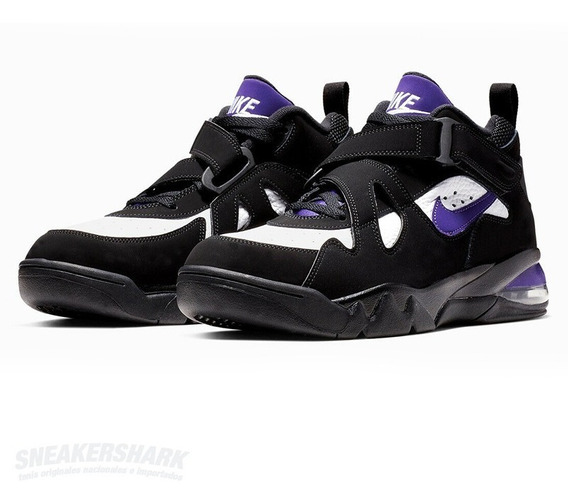 Air Force Max Charles Barkley Envio Inmediato Sneakershark
