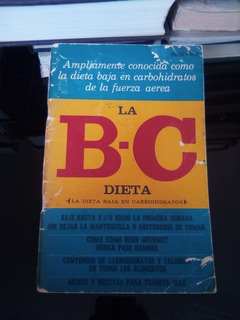 La Bc Dieta La Dieta Baja En Carbohidratos Evelyn L. Fiore