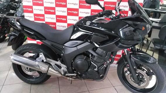 Yamaha Tdm Twin 900 Preta 2008